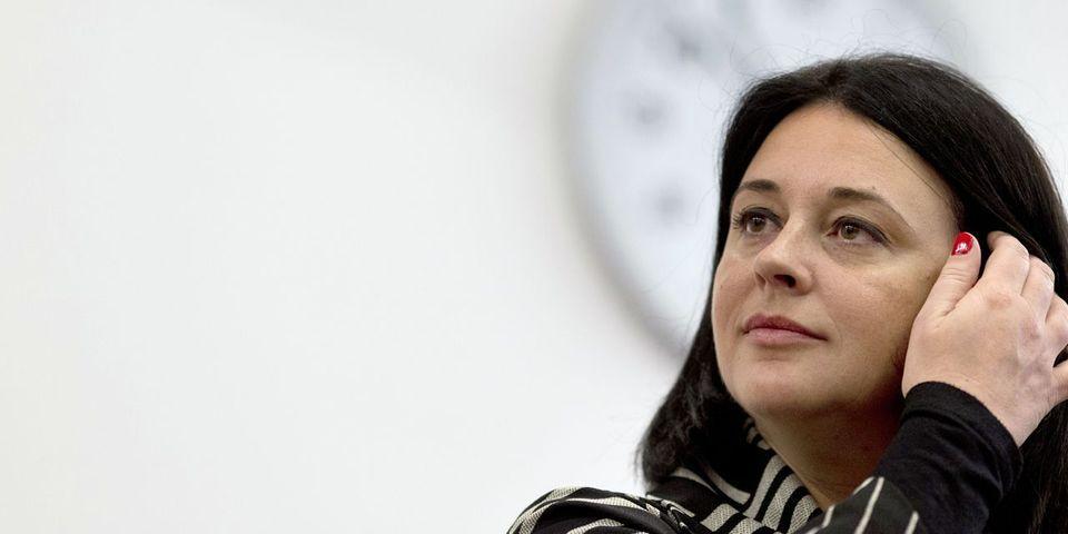 Sylvia Pinel (PRG) est candidate à la présidentielle, sans passer par la primaire de la gauche