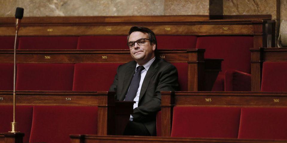 """Thévenoud estime que du quinquennat Hollande, """"à part le mariage pour tous, tout est flou"""""""