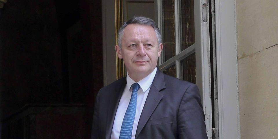 Thierry Braillard pourrait être exclu du PRG car il est considéré comme trop pro-Valls
