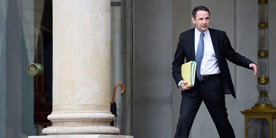 """Mandon, ce membre du gouvernement qui pense qu'il y a """"un risque"""" de voir Marine Le Pen gagner la présidentielle en 2017"""