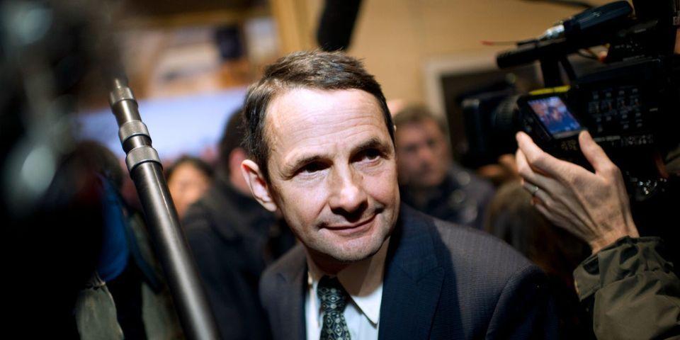 Thierry Mandon croit plus en Nuit debout qu'en Emmanuel Macron pour renouveler la démocratie