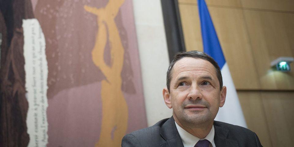 """Thierry Mandon """"pense qu'il faudra une primaire en 2017"""""""