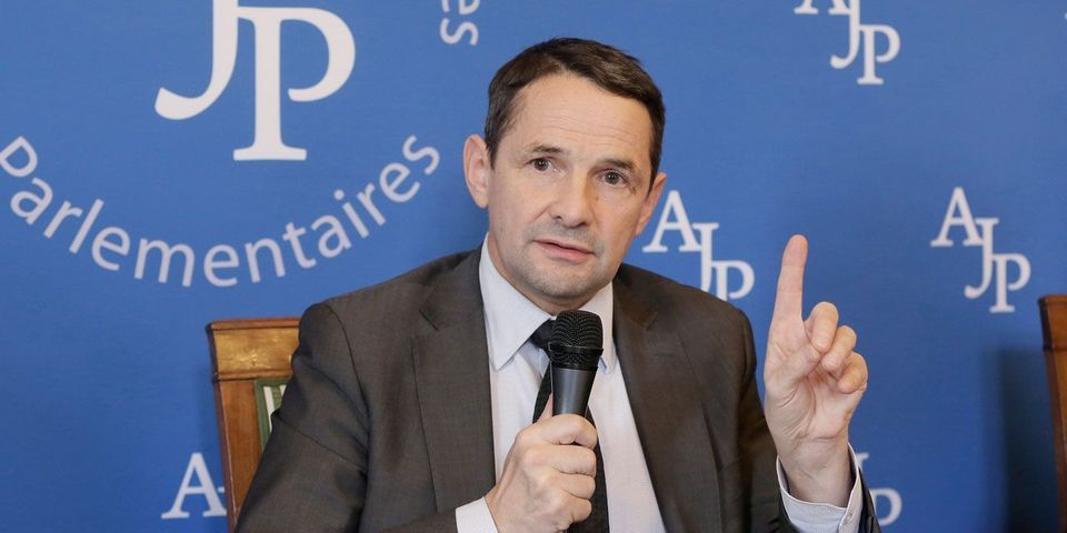 Thierry Mandon souhaite toujours une primaire, même avec François Hollande, pour éviter un 21 avril au PS en 2017
