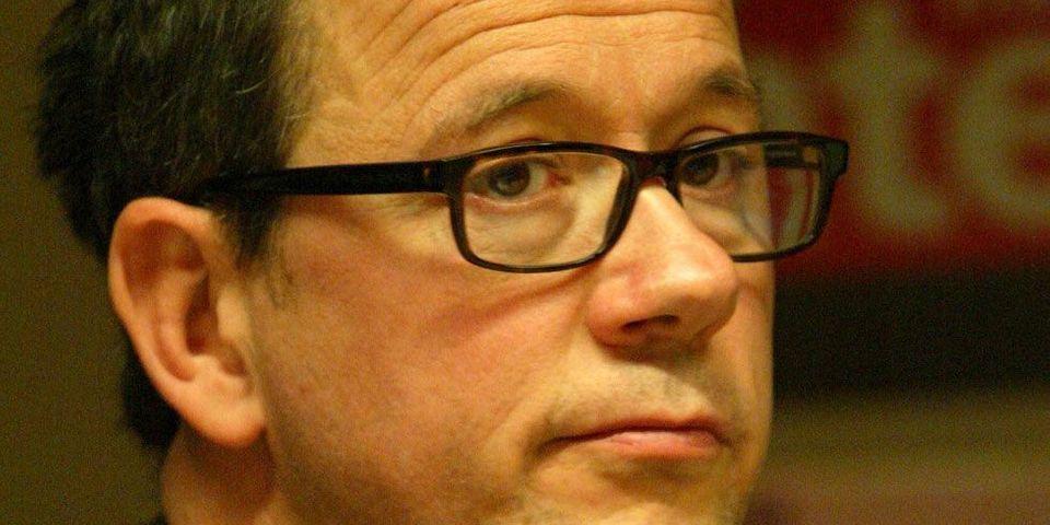 Thomas Legrand quitte Les Inrockuptibles pour protester de l'arrivée d'Audrey Pulvar