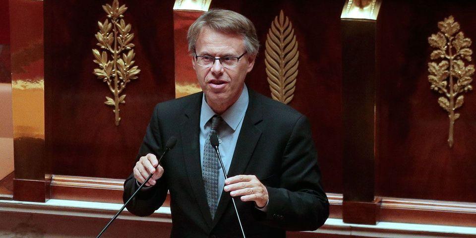 """Il n'y a qu'un seul député """"écologiste"""" à l'Assemblée mais pas de bol… il n'est pas EELV"""
