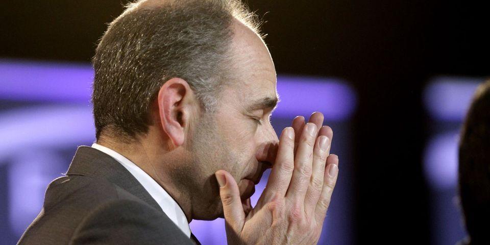 Top 5 des attaques les plus violentes contre Jean-François Copé en bureau politique