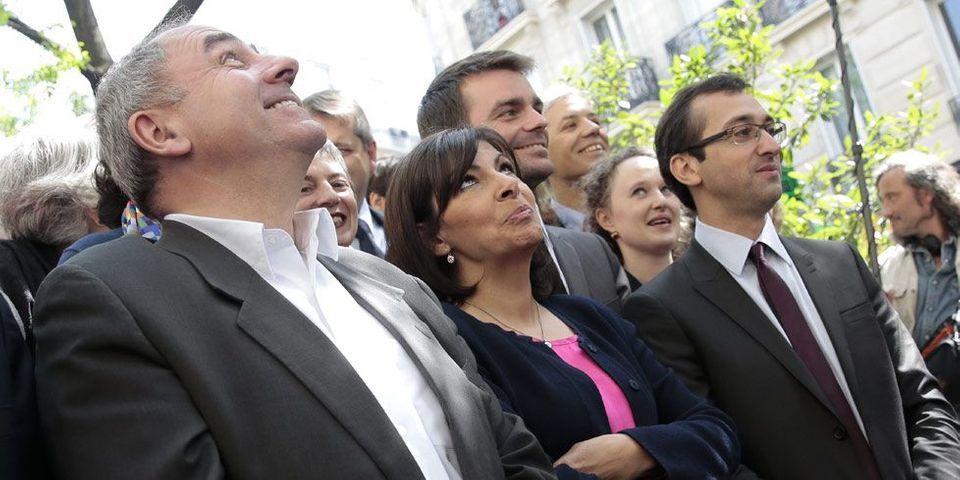 Top 5 des propositions osées du comité de soutien d'Anne Hidalgo