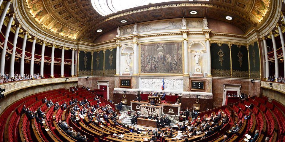 Toujours pas de parité à l'Assemblée nationale malgré un nombre historique de femmes députées