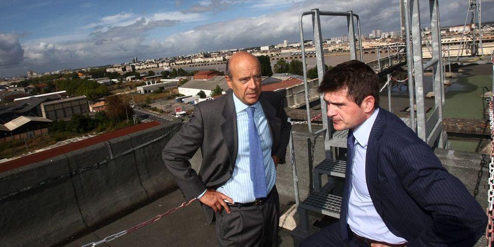 Tout comme Benoist Apparu, Alain Juppé aimerait baisser les quotas de logements accessibles aux handicapés