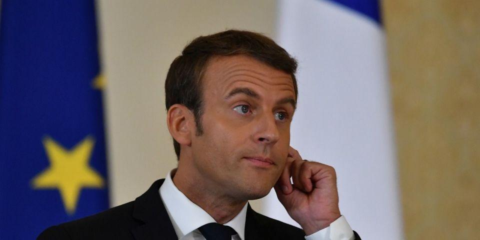 """Tout le mal que Macron et l'Élysée pensaient du """"off"""" avec les journalistes... avant d'y recourir"""
