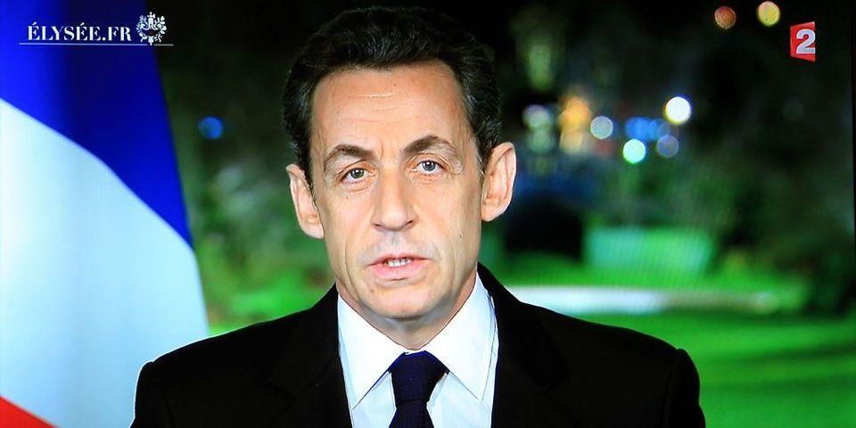 Tout savoir de l'intervention de Sarkozy en 10 liens