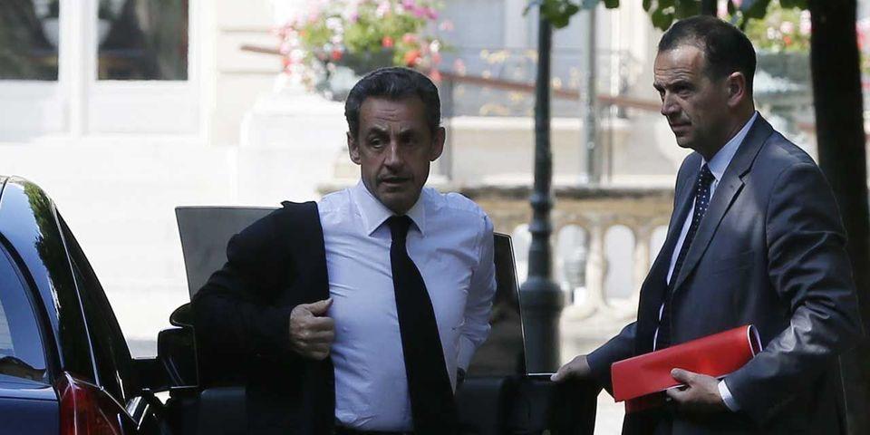Trafic d'influence présumé : Nicolas Sarkozy placé en garde à vue