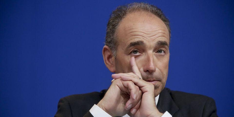 Très bas dans les sondages, Jean-François Copé croit encore en ses chances et s'appuie sur l'exemple Chirac en 1995