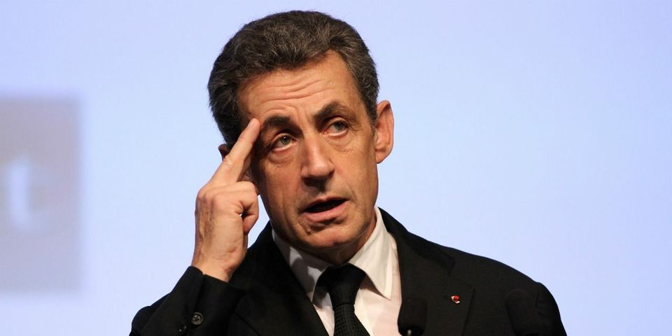 Trierweiler et Gayet : dans son livre, Sarkozy attaque Hollande sur sa gestion de sa vie privée