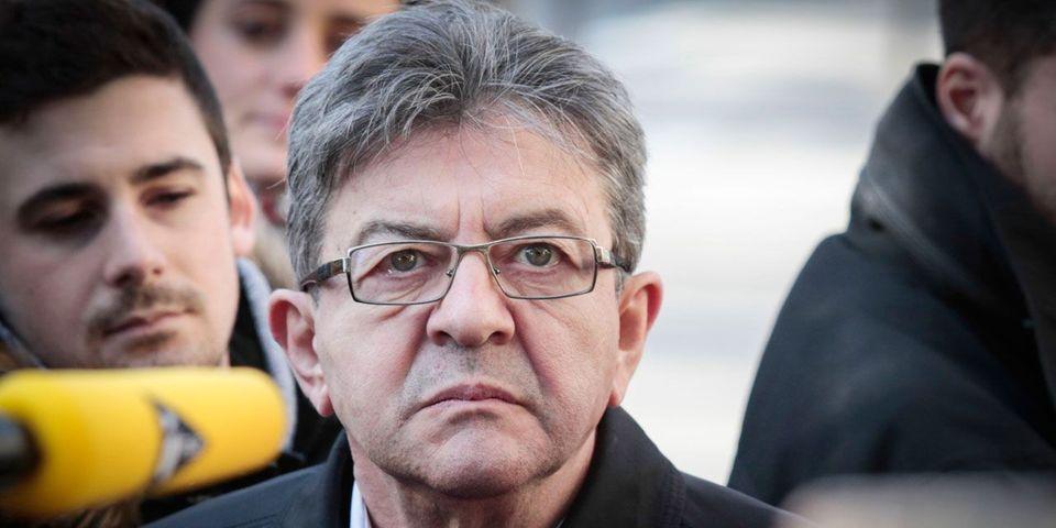 """Bernalicis (LFI) déplore que Mélenchon ait découvert """"dans la presse qu'il avait été la potentielle cible d'un attentat"""""""