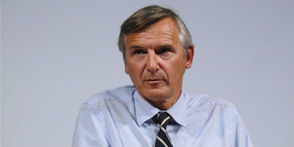 UMP: cet inconnu qui defie Cope, Fillon, et les autres