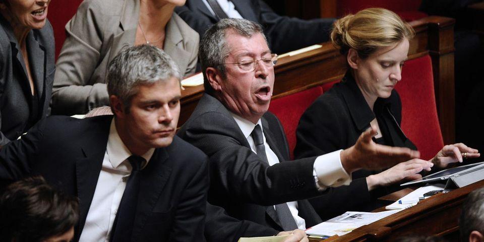 """UMP et FN s'insurgent contre l'utilisation du mot """"apartheid"""" par Manuel Valls"""