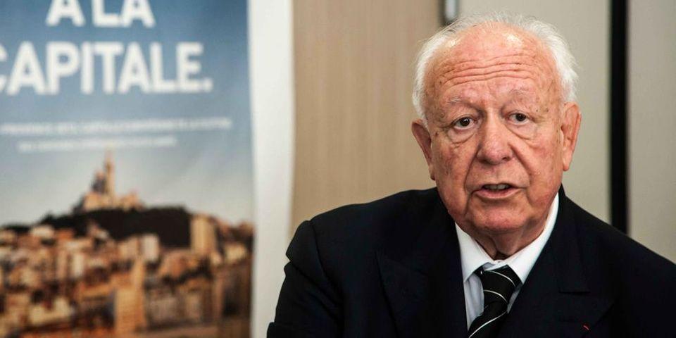 Un assistant parlementaire du sénateur UMP et maire de Marseille Jean-Claude Gaudin signe un éditorial islamophobe