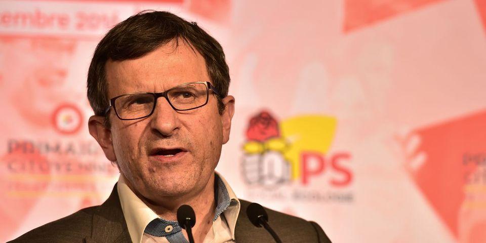 """Un """"bug"""" censé expliquer, selon Christophe Borgel, les grosses incohérences sur les résultats de la primaire"""
