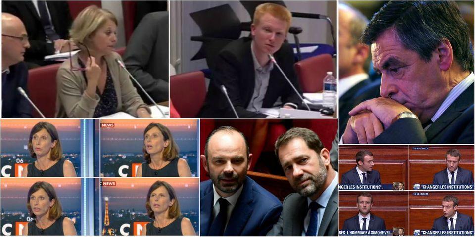 """Un député LFI se voit signifier qu'""""évidemment"""", aucun amendement sur la réforme du code du travail n'est accepté, article le plus lu de la semaine"""