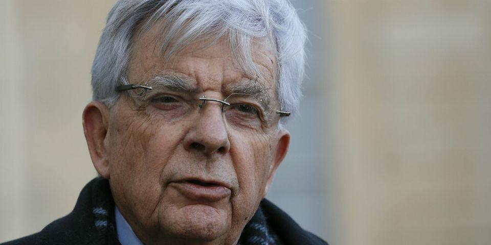 """Un député PS demande à Hollande de ne pas nommer Chevènement à la fondation pour l'islam à cause de ses """"propos racistes"""""""