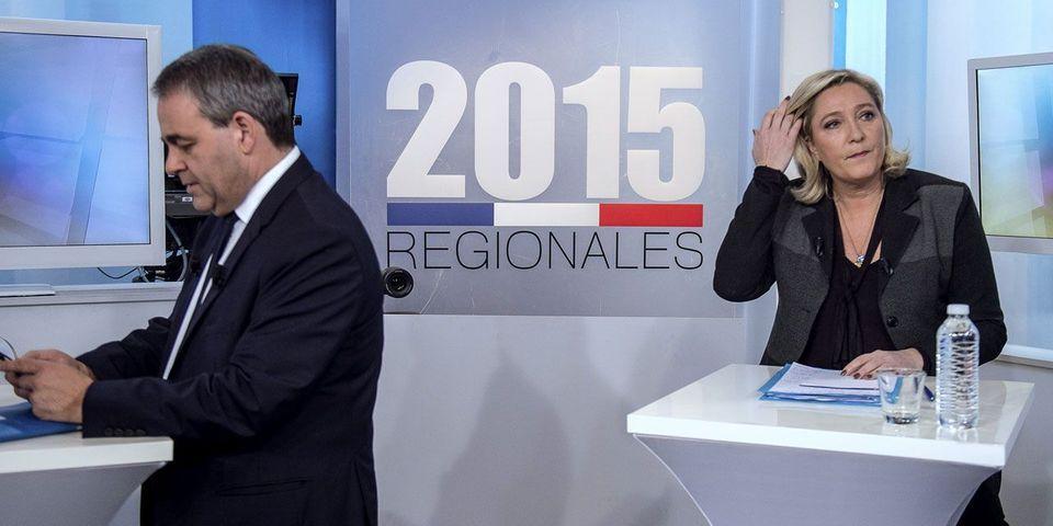 Un député PS du Pas-de-Calais ne choisira pas entre Marine Le Pen et Xavier Bertrand et votera blanc