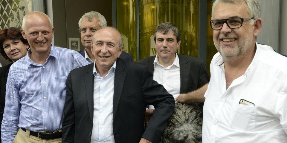 """Un député PS proche de Manuel Valls : """"Nous sommes des frondeurs de l'aile droite"""""""