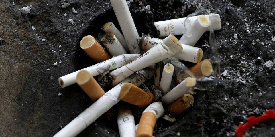 """Un député PS veut """"taxer les superprofits"""" des fabricants de cigarettes"""