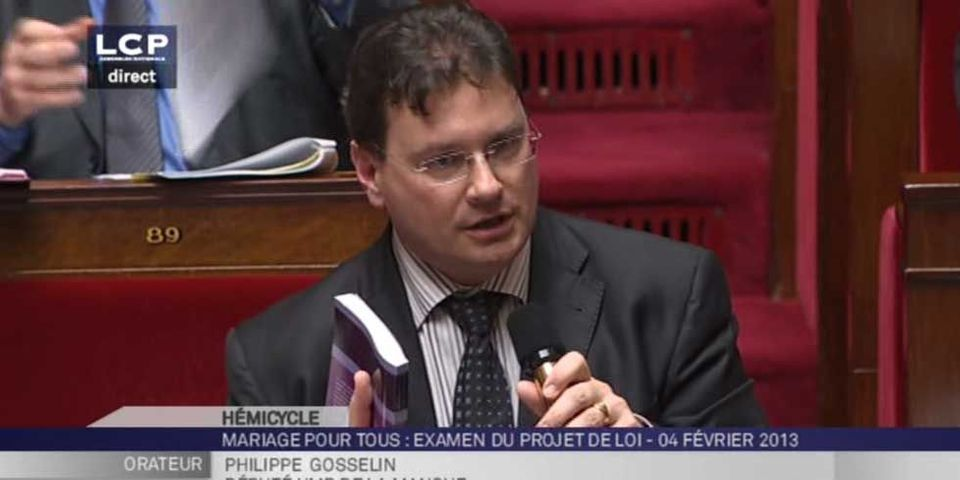 Un député UMP demande de réfléchir à l'usage de Twitter à l'Assemblée