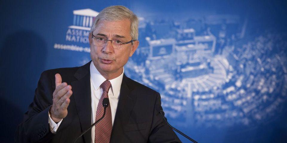 Un député UMP imite une poule : le président de l'Assemblée Claude Bartolone veut une suite
