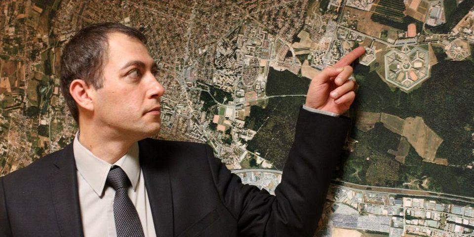 """Un deuxième maire, David Derrouet, annonce son départ du Parti socialiste car François Hollande """"s'est détourné de ses promesses"""""""