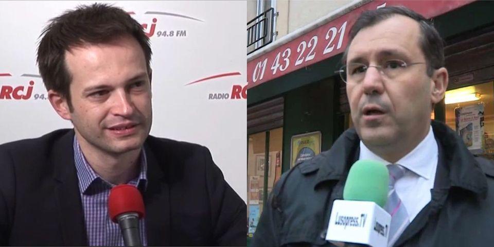 """Un élu socialiste lance un """"ta gueule"""" à Pierre-Yves Bournazel en plein Conseil de Paris"""