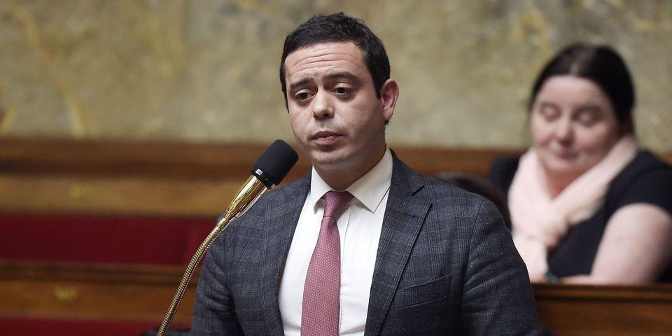 """Un maire UMP propose d'interdire l'islam en France ? """"Une insulte à la République"""", dénonce le député PS Razzy Hammadi"""