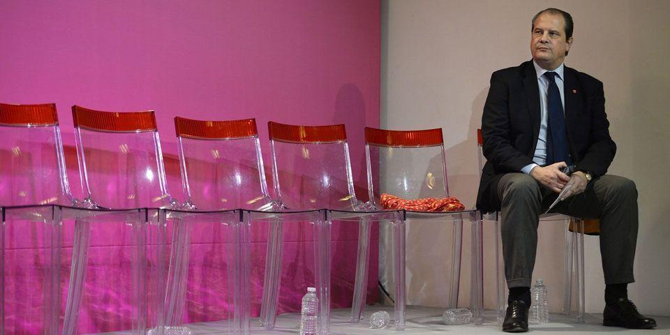 Un proche de Jean-Christophe Cambadélis en charge des adhésions au PS va rejoindre Emmanuel Macron