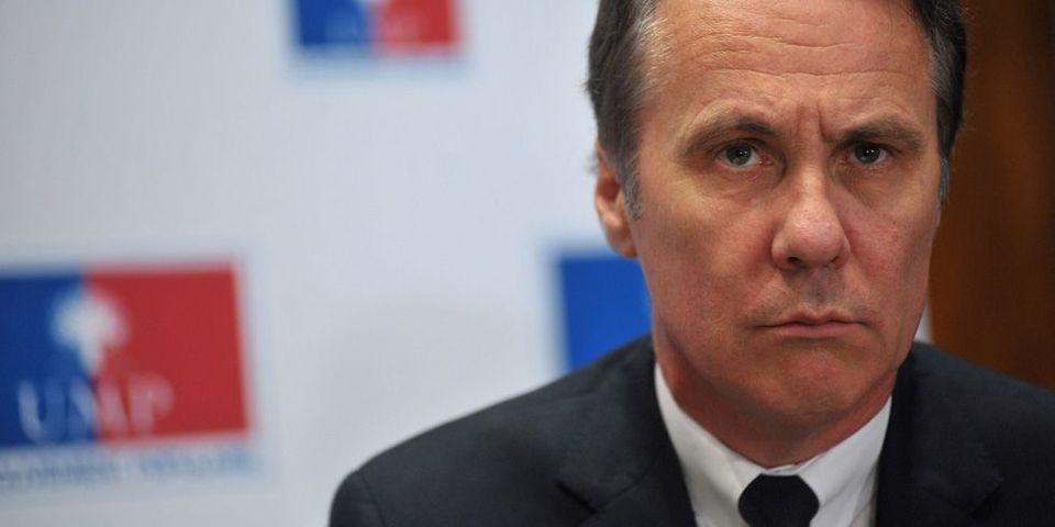 """""""Un retour gagnant de Sarkozy est impossible"""" selon son ancien conseiller Dominique Paillé"""