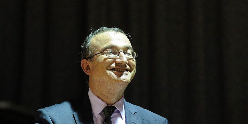 """Un sondage """"Qui connaît Hervé Mariton?"""" commandé par ... Hervé Mariton"""