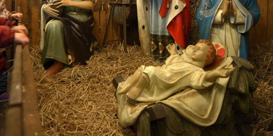 Une créche retirée en Vendée, Robert Ménard qui résiste au préfet à Beziers... La polémique qui grandit