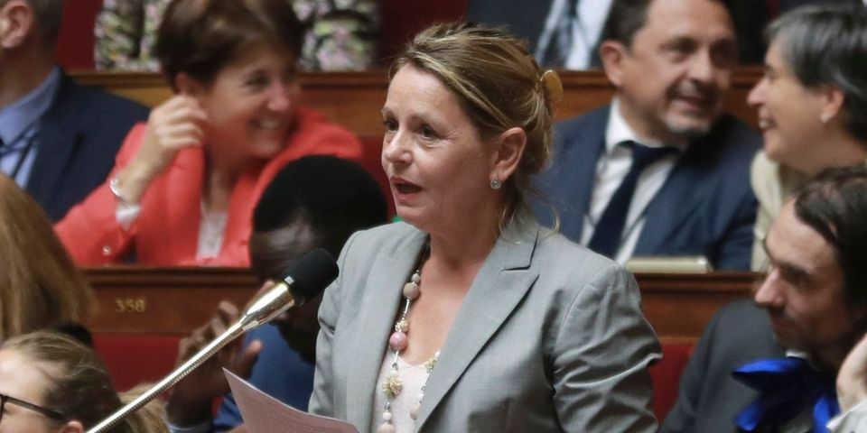 """Une députée LREM appelle à """"boycotter Les Inrocks"""" après leur tweet sur Manuel Valls et l'alcool"""