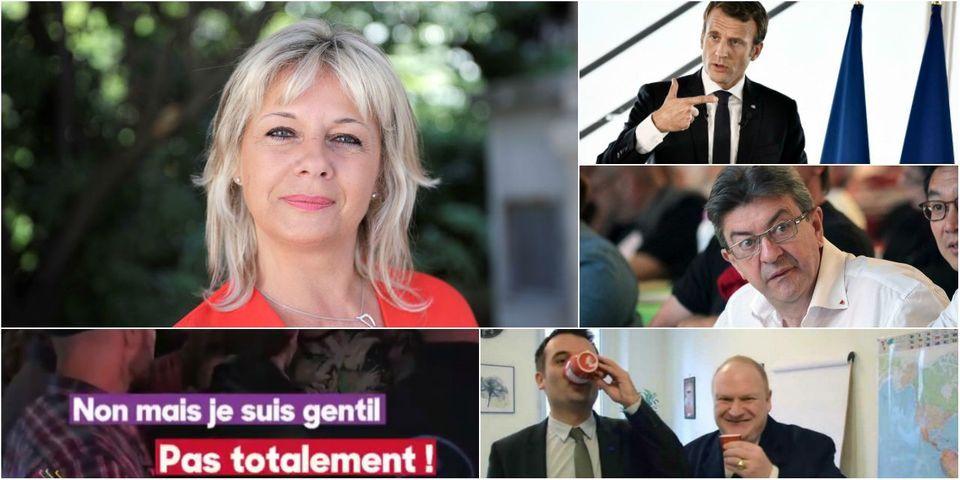 Une députée LREM organise des visites de l'Assemblée facturées 119 euros, article le plus lu de la semaine