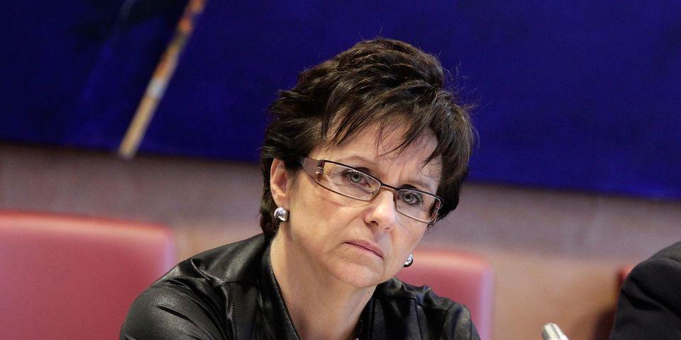 Une députée prête à abandonner l'étiquette UMP si elle n'obtient pas la transparence totale sur les cotisations d'élus