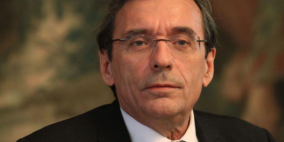Une enquête judiciaire vise Roland Ries pour infractions au code des marchés publics