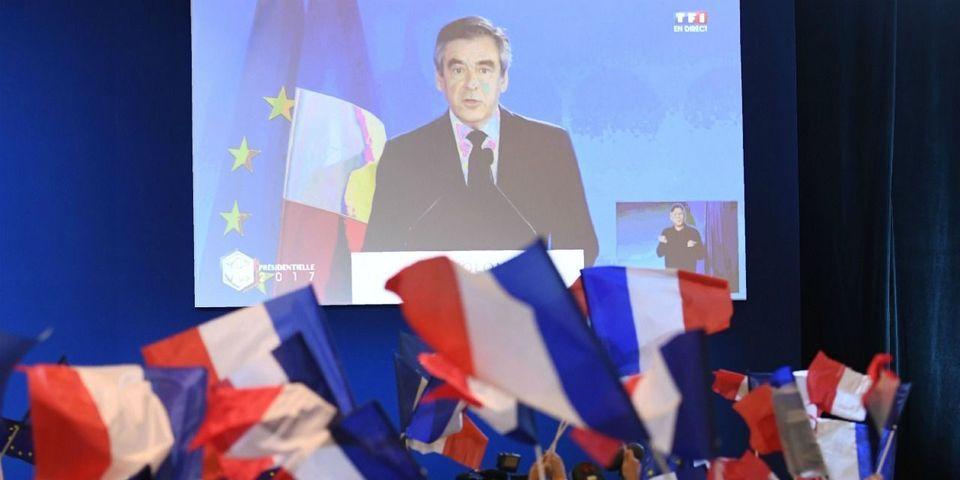 """Une ex-ministre et coordinatrice de la campagne de Fillon votera Le Pen pour """"battre Macron"""""""