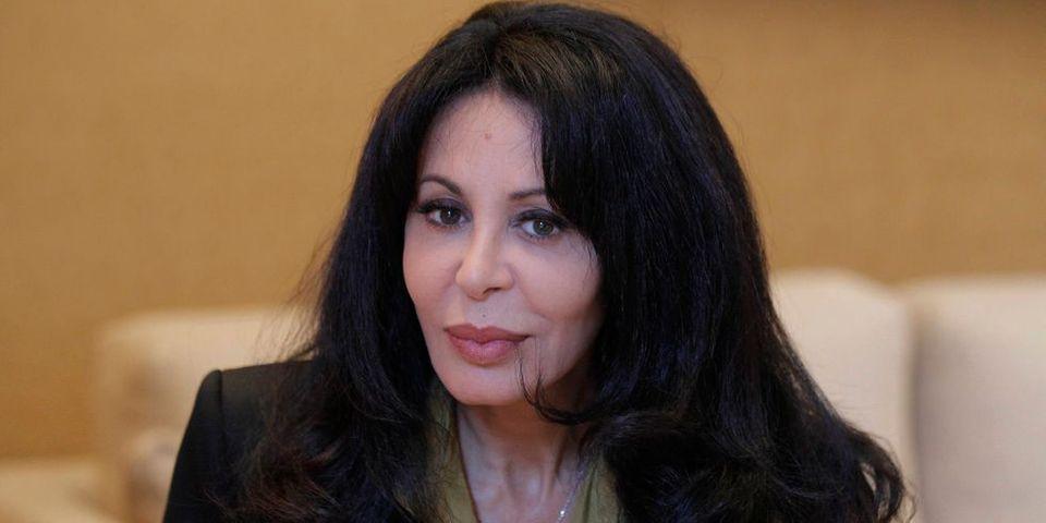 Une ministre oublie la fonction de Yamina Benguigui