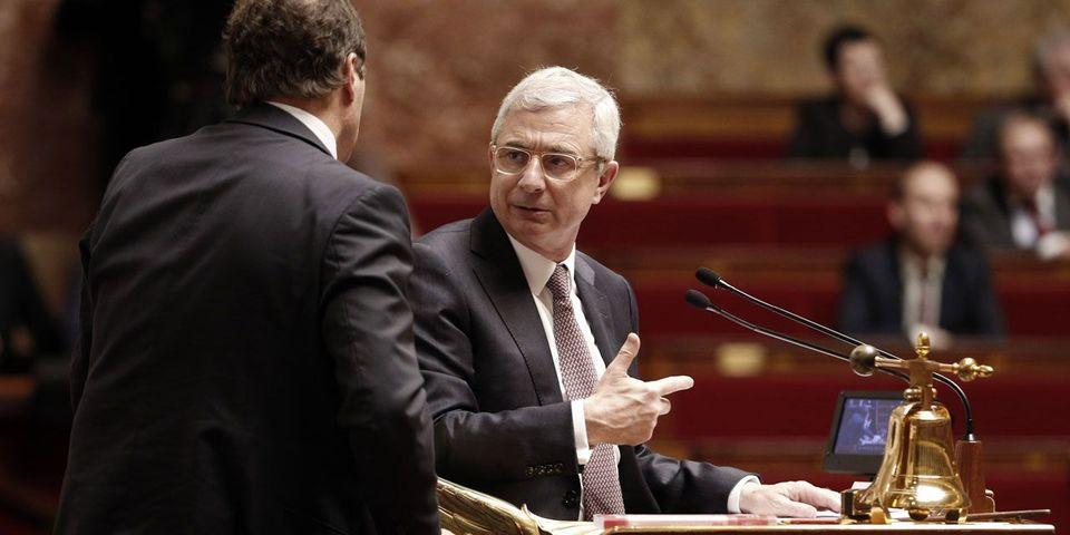 Des élus UMP demandent à Claude Bartolone, candidat aux régionales, de se mettre en réserve de la présidence de l'Assemblée nationale