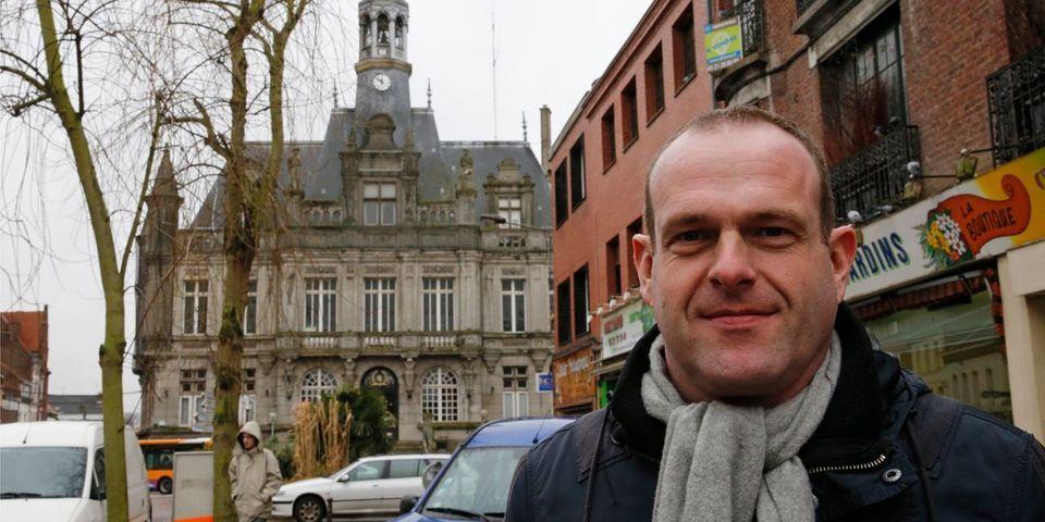 """Une troupe de théâtre annule sa venue à Hénin-Beaumont, Steeve Briois fustige une """"attitude capricieuse et moralisatrice"""""""
