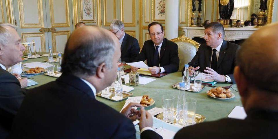 L'intervention au Mali expliquée aux parlementaires le 16 janvier