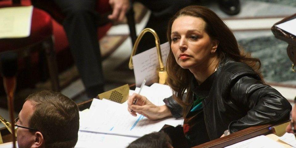 """Valérie Boyer : """"je me suis dit que c'était bizarre que le droit du sol ait été abordé ainsi par Montesquieu"""""""