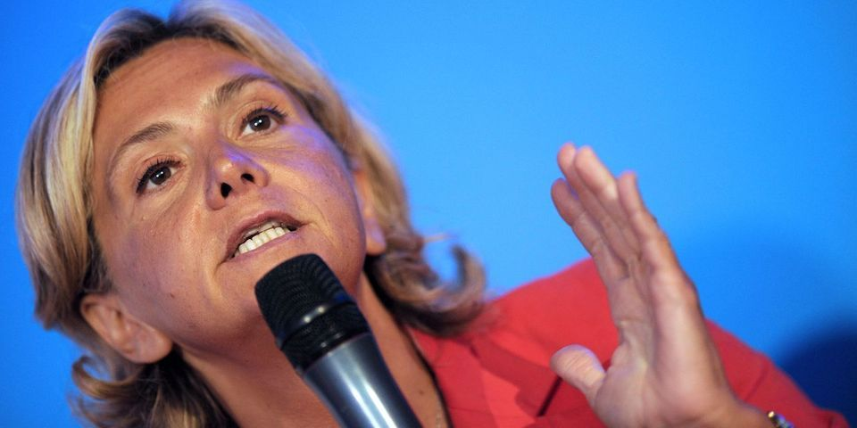 """Valérie Pécresse """"choquée"""" de la formule d'Emmanuel Macron sur la France """"pas réformable"""""""