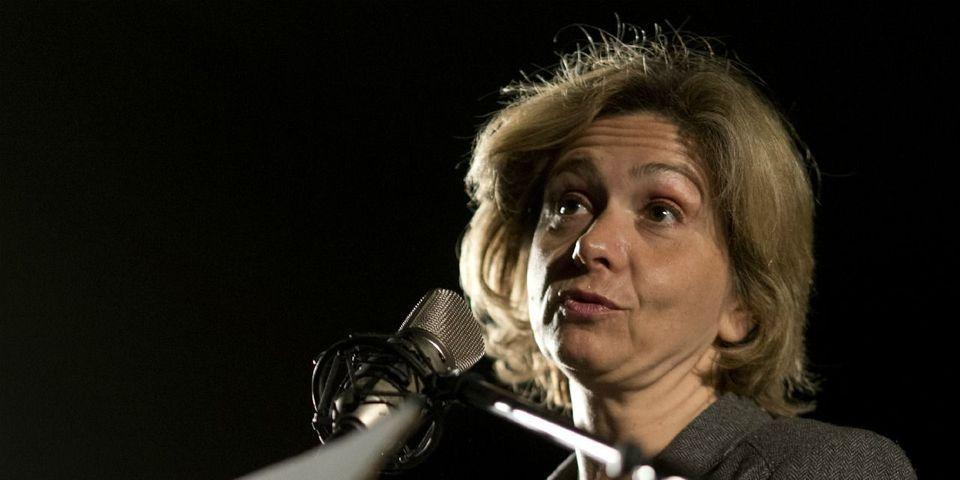 """Valérie Pécresse : """"Je ne sais même pas ce qu'il y a dans le Patriot Act"""""""