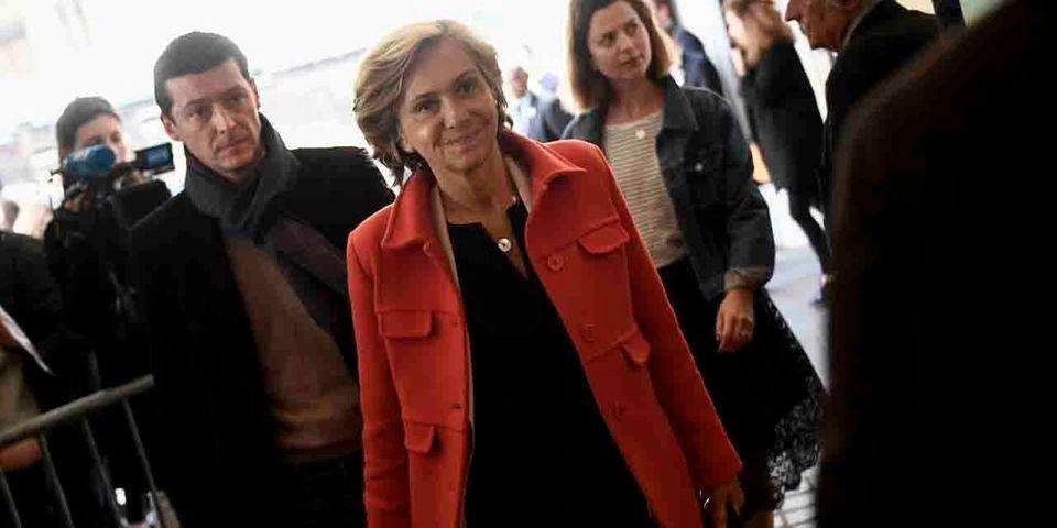 Valérie Pécresse veut une primaire à droite pour 2022